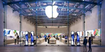 Via libera agli Apple Store in India.