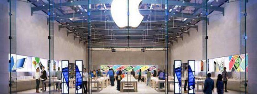 Via libera agli Apple Store in India.