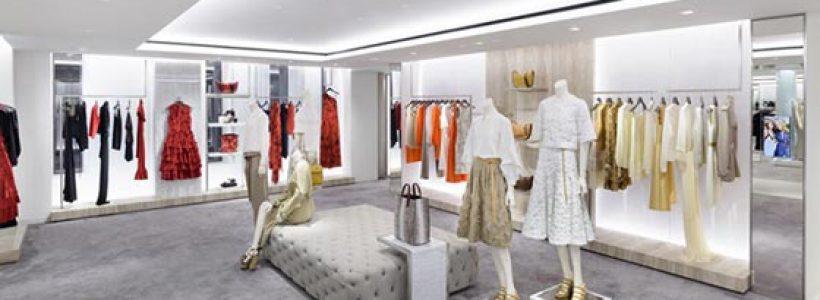 MICHAEL KORS apre una nuova boutique a Londra.