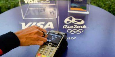 SISTEMI DI PAGAMENTO: Visa presenta un anello con tecnologia NFC integrata.
