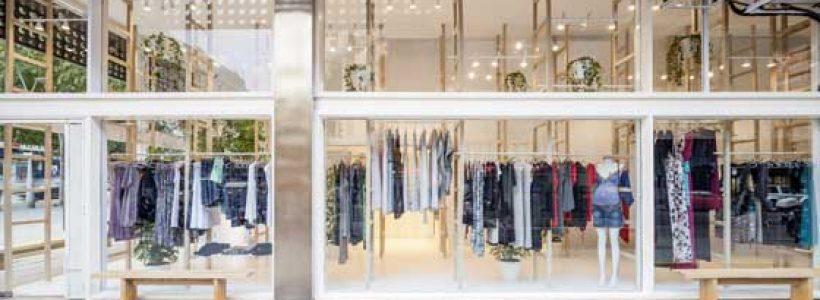 Boutique MIT MAT MAMA Barcellona.