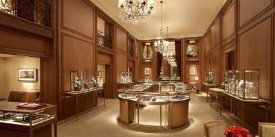 Cartier riapre il suo flagship store di New York