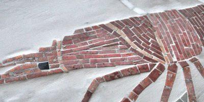 CeMOSAIC è il nuovo brand di mosaici a superficie continua che nasce dalla sinergia tra Cement Design e Lithos Mosaico Italia