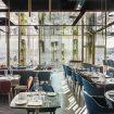 ONE OCEAN CLUB Restaurant, Barcelona