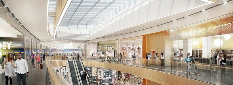ELNÒS Shopping: La filosofia di commercializzazione secondo Cushman & Wakefield