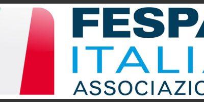 E' Alberto Masserdotti il nuovo Presidente di Fespa Italia