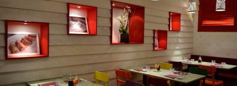 PASTA B: Cucina di Singapore nel cuore di Milano.