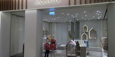 SIMONETTA apre al Level Kids di Dubai