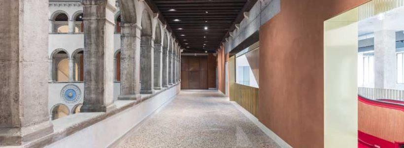T Fondaco dei Tedeschi, Il Gruppo DFS apre il suo primo department store europeo