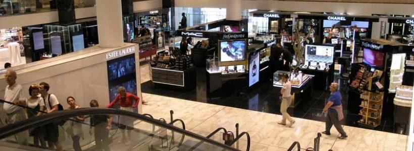 """Riduzione dei furti e ottimizzazione dei profitti a """"La Rinascente"""" grazie alla tecnologia Tyco"""