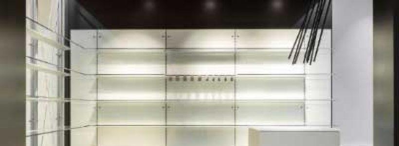 XF di Th. Kohl, il sistema di arredo per la gestione ottimale della farmacia.