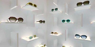 BOLON Eyewear Shanghai by Ippolito Fleitz Group