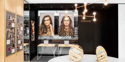 BONLOOK opens new concept store at Pointe-Claire, Canada