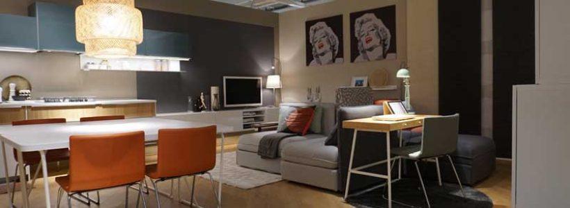 Dal 1 settembre la realtà virtuale è protagonista di tutti gli store IKEA