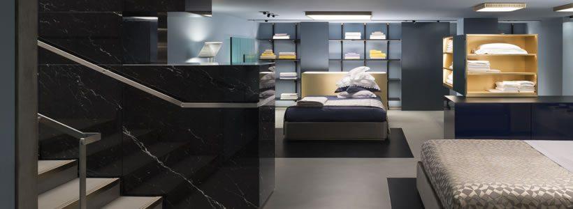 FRETTE apre un flagship store a Londra.