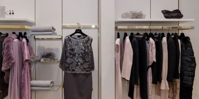 LUISA SPAGNOLI opens first UK store in London