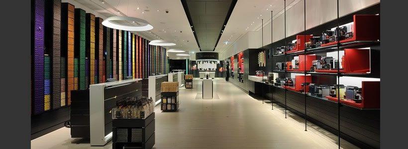 NESPRESSO inaugura una nuova boutique all'interno del Centro Commerciale SCALO.