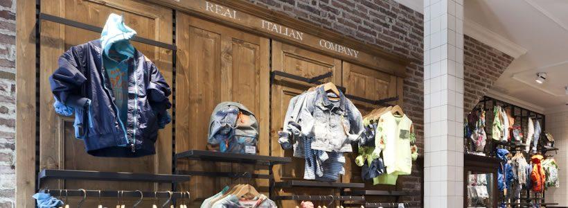 VINGINO apre a Bari consolidando lo sviluppo retail in Italia.
