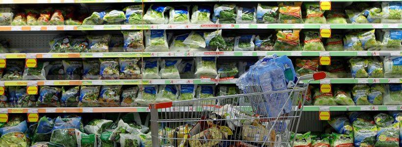 I discount in Italia superano quota cinquemila punti vendita