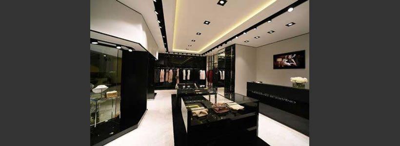 Nuova boutique a Kuwait City per ERMANNO SCERVINO