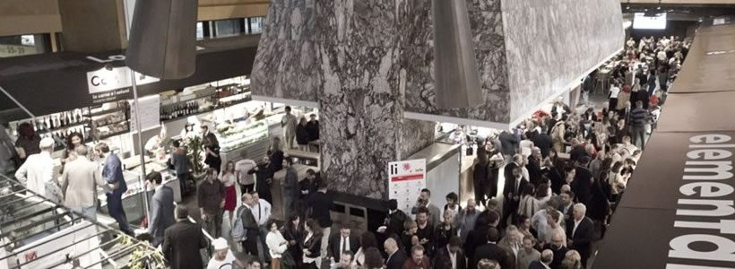 Apre il Mercato Centrale a Roma Termini