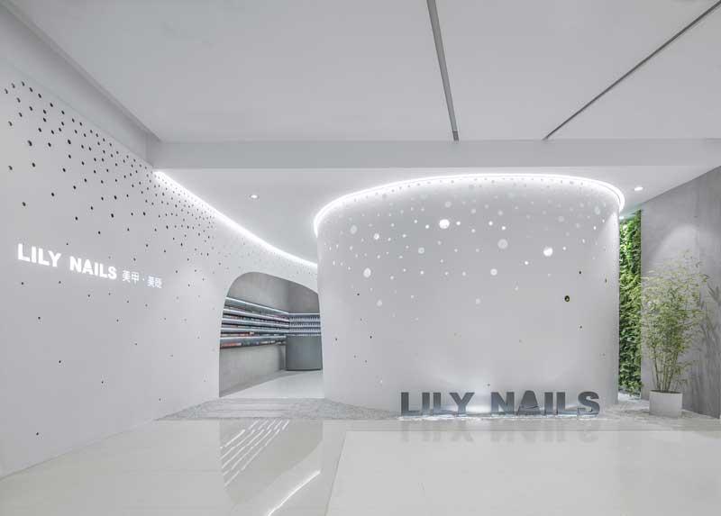 ArchStudio Lily Nails