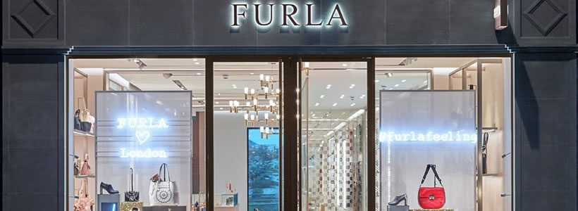 Seconda boutique a Londra per FURLA.
