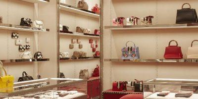 GUCCI riapre la boutique in Galleria Vittorio Emanuele II a Milano.