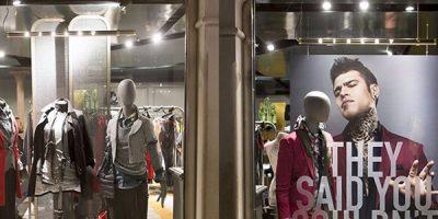 Nuovo concept store RICH&RAW di Sisley.
