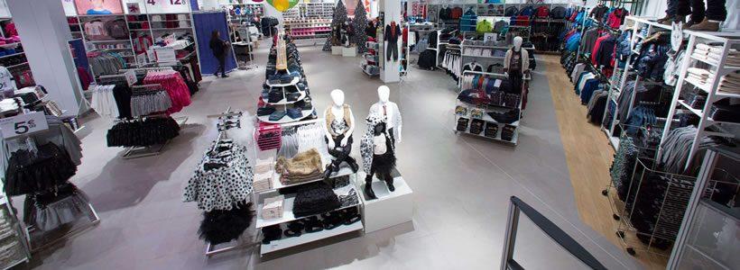 KIABI prosegue lo sviluppo retail in Italia.
