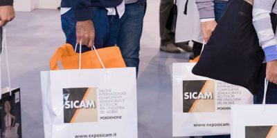 Rinviata la 12^ edizione di SICAM.