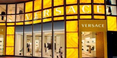 VERSACE apre una nuova boutique a Hong Kong Central.