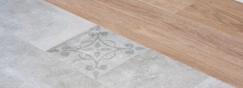 GORDES: Il fascino delle cementine rivive con la tecnologia di SIL Ceramiche.