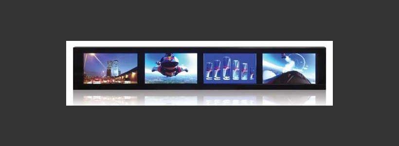 HEIDIA Shelf Master – Engaging, Persuasive, Digital POP Solution.