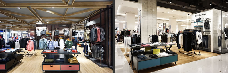 Sogo Plajer Franz concept store