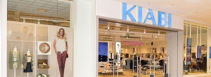 In Italia KIABI rafforza il suo percorso di sviluppo in continuità con il 2016.