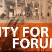 SECURITY for RETAIL Forum, il seminario dedicato ai problemi e alle soluzioni per la sicurezza dei Punti Vendita in città e nei Centri Commerciali.