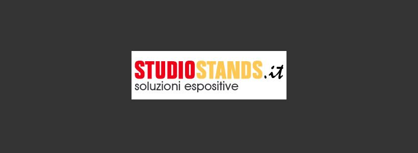 Comunicazione innovativa con gli espositori pubblicitari gonfiabili Studio Stands.