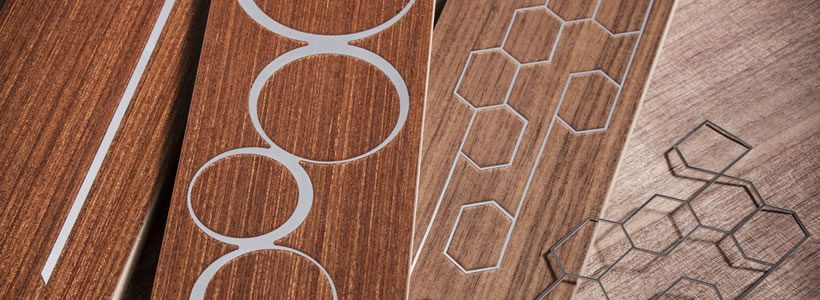 Distinctive Wood for Success in Retail.