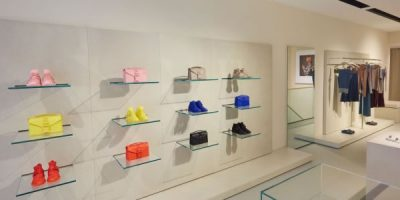 CHRISTOPHER KANE: un pop up store a Londra.