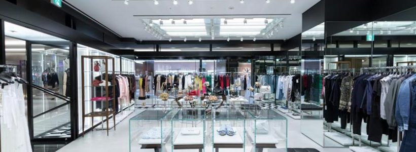 Seconda boutique a Tokyo per il brand N°21.