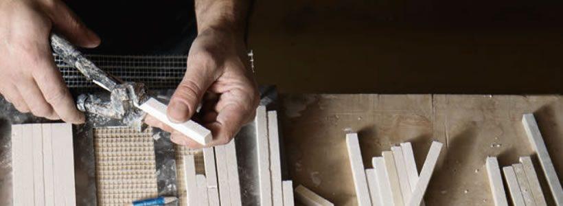 FRIUL MOSAIC presenta la nuova COLLEZIONE DESIGN al Fuorisalone 2017