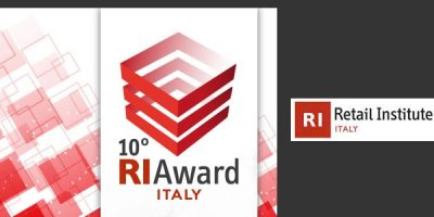 Finalisti e Gala Dinner Retail Institute Award Italy 2017