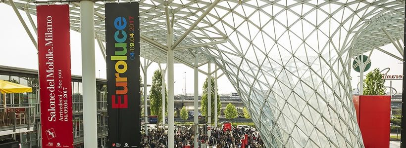Il SALONE DEL MOBILE MILANO conferma il trend positivo.