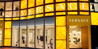 VERSACE: nuovo flagship store a Hong Kong Central.