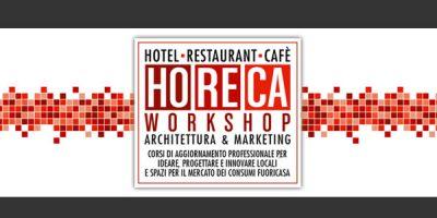 Riduzioni per iscrizioni corso HoReCa – Architettura & Marketing – Milano
