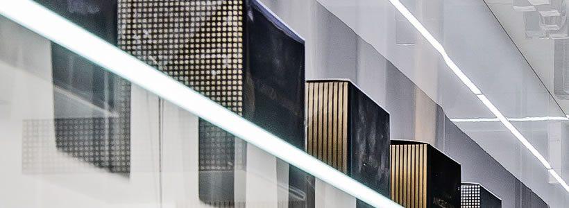 """Un'illuminazione per valorizzare i colori dei prodotti: finalmente """"chiarezza"""" con la tecnologia ed il know-how BÄRO"""