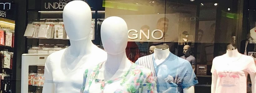 RAGNO apre a Orio Center con il nuovo retail concept store.