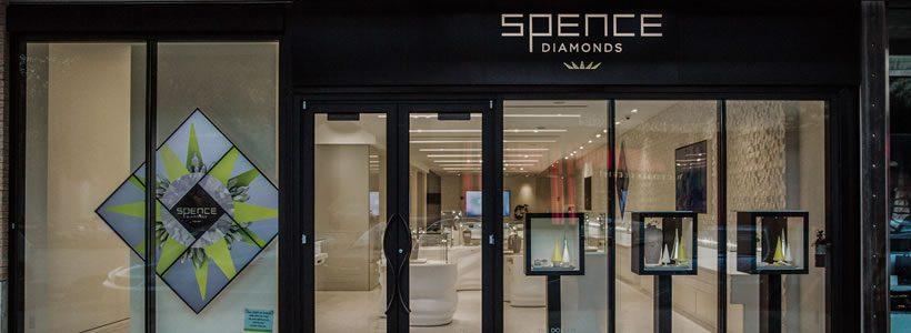 Spence Diamonds – The Domain, Austin, Texas