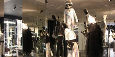 Frankie Morello opens in Milan its first flagship store in Italy